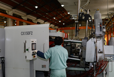 The reason of affecting the quality of die casting