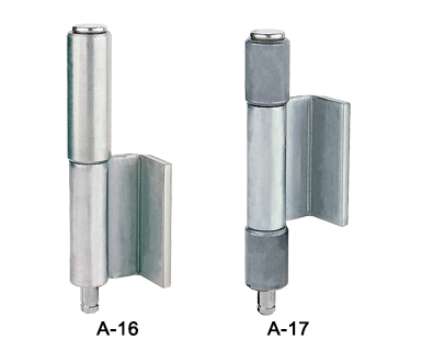 A-16 ~ 17 · SA-16 ~ 17