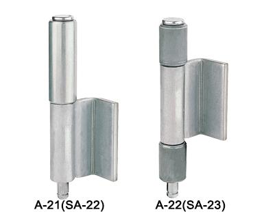 A-20 ~ 21 · SA-22 ~ 23